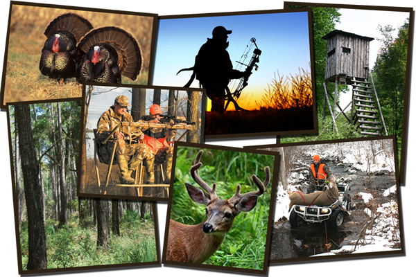 Hunting Images